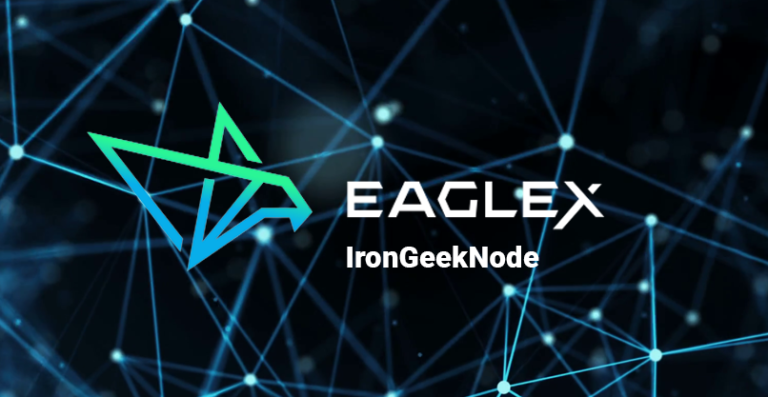 How to install and run a masternode EagleX (EGX) - IronGeekNode